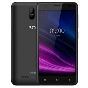 BQ Choice 5016G Black Graphit * Смартфон