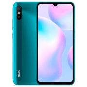 XIAOMI Redmi 9A (2/32 Gb) Green * Смартфон