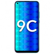 HONOR 9C (AKA-L29) Blue * Смартфон