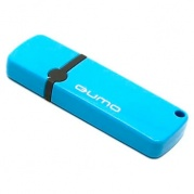 USB 8 Gb Qumo Optiva OFD-02 Blue * Карта памяти