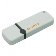 USB 16 Gb Qumo Optiva OFD-02 White * Карта памяти