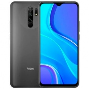 XIAOMI Redmi 9 (4/64 Gb) Carbon Grey * Смартфон