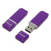 USB 32 Gb Smart Buy Quartz Violet * Карта памяти