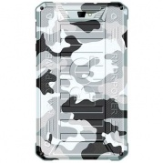 BQ-7098G Armor Power Cammo Winter * Планшет